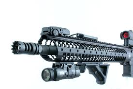 hunting lights for ar 15 how to set up your ar 15 for home defense defend and carry