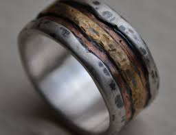 wedding rings beautiful mens weddings rings this domed men