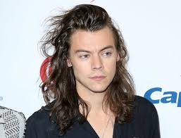nicole from days of our lives haircut harry styles debuts new shorter haircut after 6 days of mystery
