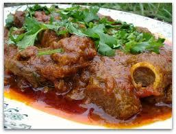 cabri massalé cuisine réunionnaise un dimanche a la cagne le goût de la réunion
