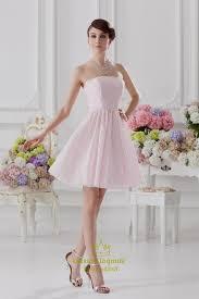 Light Pink Short Bridesmaid Dresses Short Light Pink Dresses For Juniors Naf Dresses