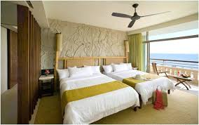 chambre exotique lit exotique chambre exotique tate lit bambou daccoration murale