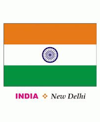 india flag coloring page az coloring pages throughout india flag