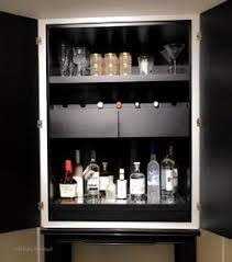 custom made bar cabinets custom made bar cabinet made from vintage doors cabinets case