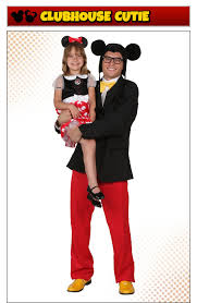 Halloween Costumes Mickey Minnie Mouse Mickey Mouse Costumes Halloweencostumes