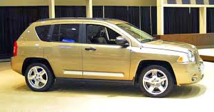 jeep compass 2008 for sale jeep photographs and jeep technical data car magazine