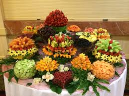 fruits arrangements fruit buffets fruit buffet edible fruit