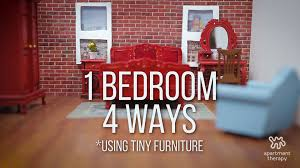 Bedroom Design Apartment Therapy 4 Ways You Can Rearrange Your Bedroom Today Video Apartment