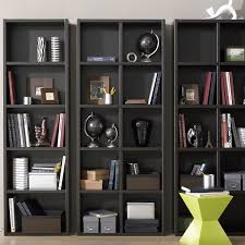 Tall Narrow Bookcases by Furniture Exciting Mid Century Wall Unit Design With Kmart