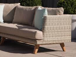sofa gã nstig kaufen neu die besten 25 polyrattan sofa ideen auf rattan