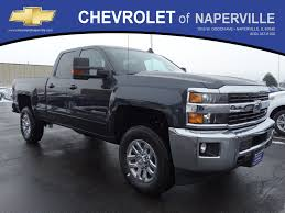 new 2017 chevrolet silverado 2500hd lt extended cab pickup in