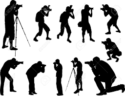 paparazzi clipart hd wallpapers paparazzi silhouette vector get free high quality