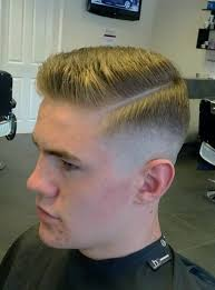 haircut hard parting hair pinterest haircuts mens hair and