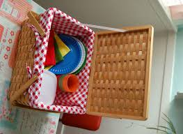 kids picnic basket what s new it s picnic time