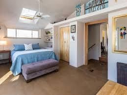 Bed Backs Designs by Views Galore Art Inspired Home That Backs Up Blackfish Creek