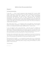 Tenant Reference Letter Sample Best Photos Of Personal Reference Letter Of Recommendation