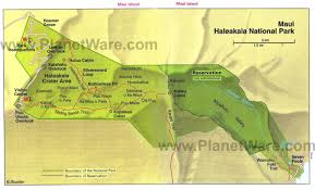 8 top rated tourist attractions in maui planetware haleakala national park floor plan map