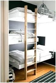 Rv Bunk Bed Ladder Wooden Bunk Bed Ladder Hoodsie Co