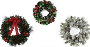 kmart 13 39 wreaths tree deal 25 value