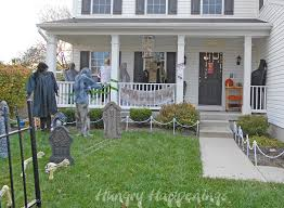 halloween outdoor best 25 halloween yard displays ideas on pinterest sleepy