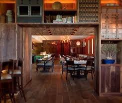Seafood Restaurant Interior Design by Best Seafood Restaurants In The U S Travel Leisure