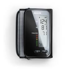 upper arm blood pressure monitor dl8760 37 philips