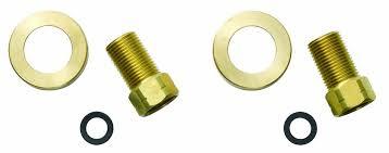 design house 522680 faucet extension kit faucet extension tubes