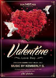 valentines flyer template s day flyer template you can the psd fi flickr
