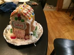 kids craft idea easy gingerbread houses kids events in the