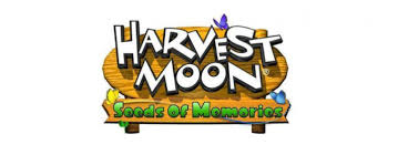 Harvest Moon by Harvest Moon Seeds Of Memories Is Barely A Video Game