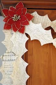 diy christmas garland template u2013 merry christmas u0026 happy new year arts