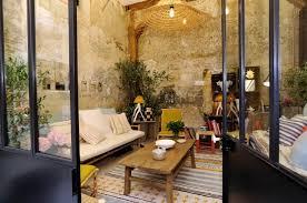 Home Design Stores Paris Inès De La Fressange Flagship Store Paris U2013 France Retail
