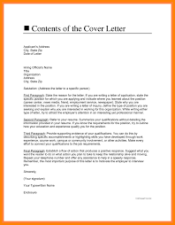 cover letter addresses addressing a cover letter 65 images 4 apply email sle