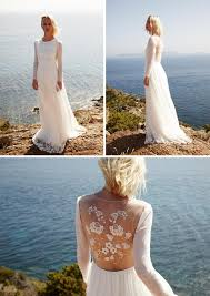 Boho Wedding Dresses Boho Wedding Dresses 47 Beautiful Designs Hitched Co Uk