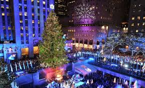 rockefeller center tree coming from upstate ny