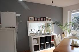 wandgestaltung grau wände streichen silber bis anthrazit solebich de
