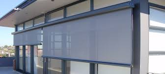 Roll Up Outdoor Blinds Outdoor Window Shades Roll Up The Indoor And Outdoor Window