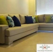 canapé l sejour marocain canapé coussins séjour deco crea design
