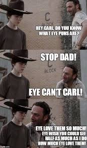 Carl Walking Dead Meme - the walking dead first 2 6b episodes give us great memes