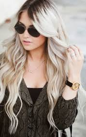 how to achieve dark roots hair style best 25 black roots blonde hair ideas on pinterest blonde with