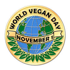 vegan s day world vegan day vegans vegan noms eat to inspire