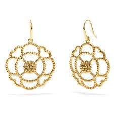 grande earrings capucine grande earrings capucine de wulf