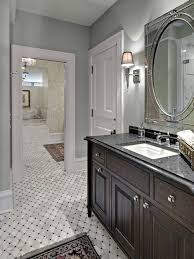 bathroom perfect bathroom with dark vanity and houzz stylish