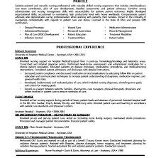 download nursing cv samples haadyaooverbayresort com
