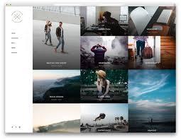 24 awesome wordpress gallery themes 2017 colorlib