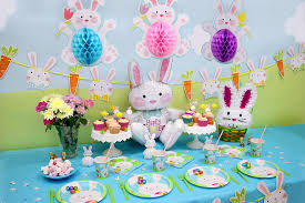 party ideas easter party delights