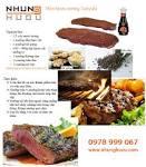 Toàn Quốc - <b>Thịt</b> Hươu và <b>cách chế biến</b> nhiều món ngon từ <b>thịt</b> hươu