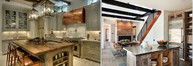 Refurbished Kitchen Cabinets Decorating Your Home Decor Diy With Best Modern Barn Wood Kitchen