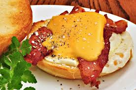 Sonic Breakfast Toaster Calories Bacon Egg And Cheese Sandwich Wikipedia