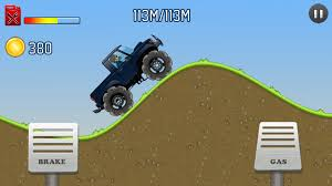 hill climb racing monster truck mountain climb offroad legends android apps on google play